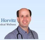 dr horvitz