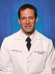 Dr Eric Thorn