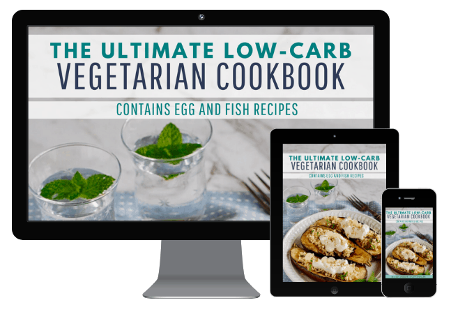 Ultimate Vegetarian Cookbook -